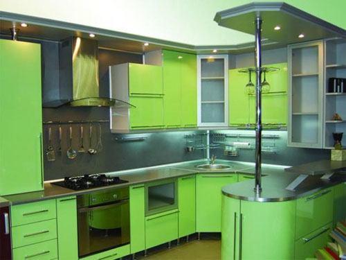 Мебель для кухни в Таштаголе